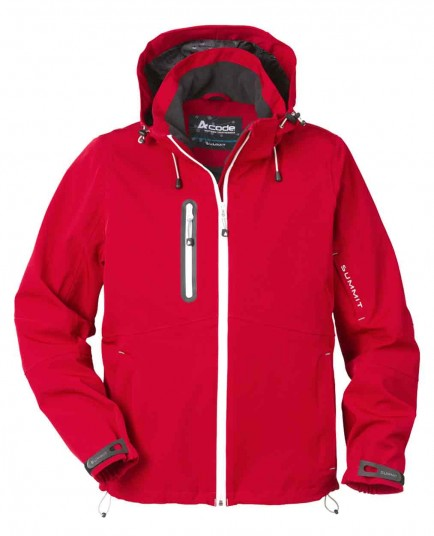 Acode 1429 Shell Jacket
