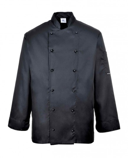 Portwest C834 Somerset Chef Jacket