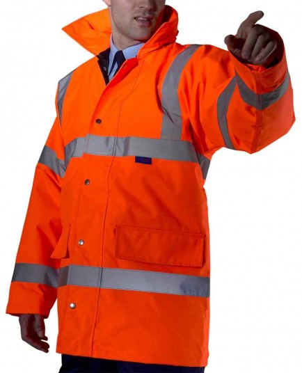 B-Seen CTJENG Constructor Jacket