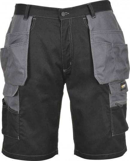 Portwest KS18 Granite Shorts
