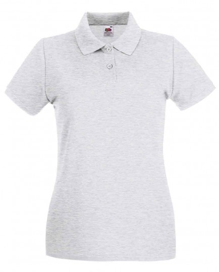Fruit of the Loom SS89  LadyFit Premium Polo