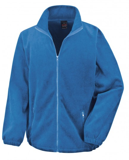 Result RS220M Core Fashion Fit Outdoor Fleece