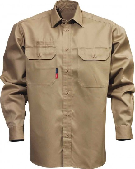 Fristads Kansas Shirt L/Sleeve 7385 B60