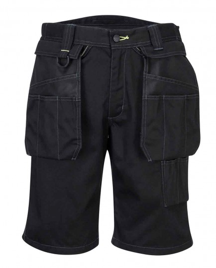 Portwest PW345 PW3 Work Shorts
