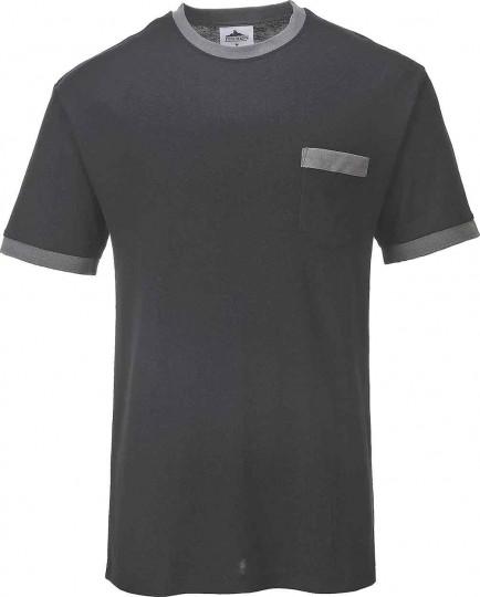 Portwest TX22 Portwest Texo Contrast T-shirt