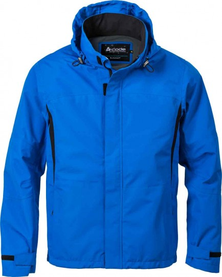 Acode 1473 Shell Rain Jacket