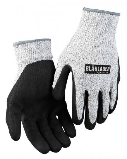Blaklader 2280 Craftsman Glove - Cut Resistant Melange