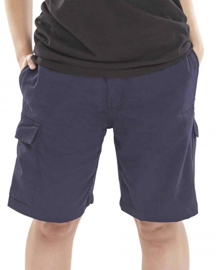 Click CLCPS Cargo Pocket Short