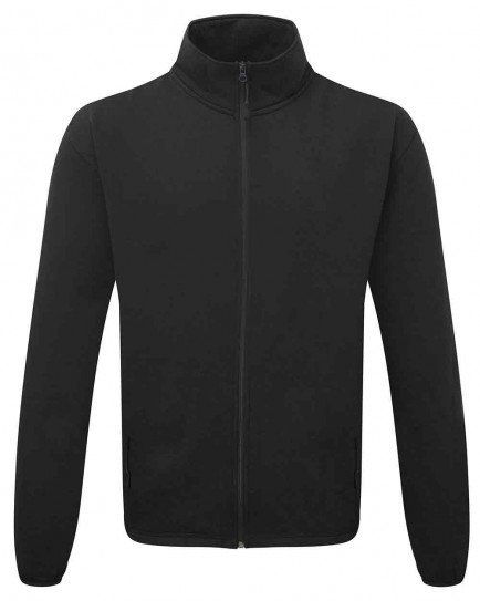 Fort Workwear Melford Zipped Sweatshirt