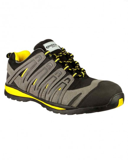 Amblers Safety FS42C Composite Safety Trainer Yellow
