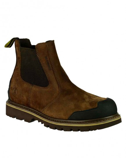 Amblers Steel FS225 Safety Chelsea Boot