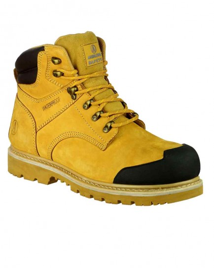Amblers Steel FS226 Composite Safety Boot