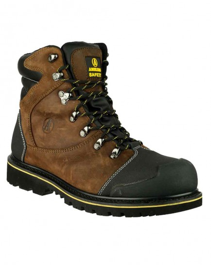 Amblers Steel FS227 Composite Safety Boot