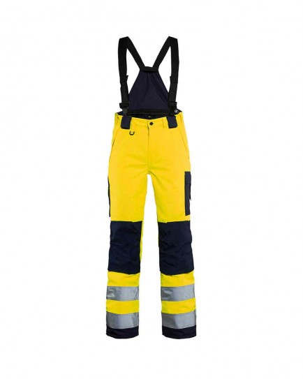Blaklader 7885 Ladies High Vis Winter Trouser