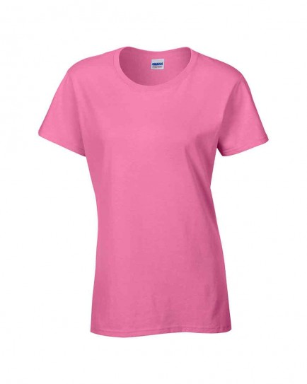 Gildan GD95 Ladies Heavy Cotton T-Shirt