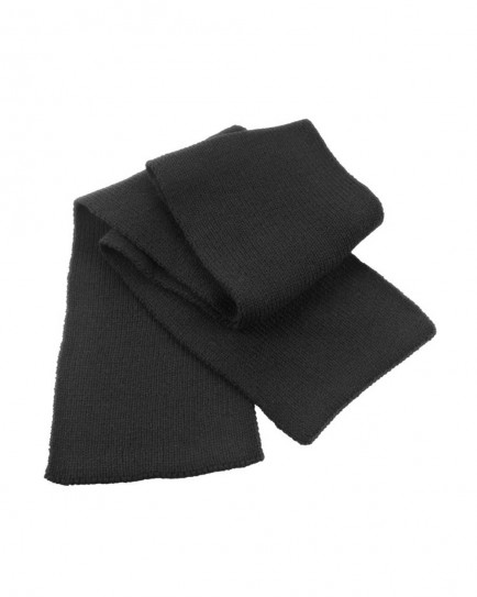 Result RS145 Classic Heavy Knit Scarf