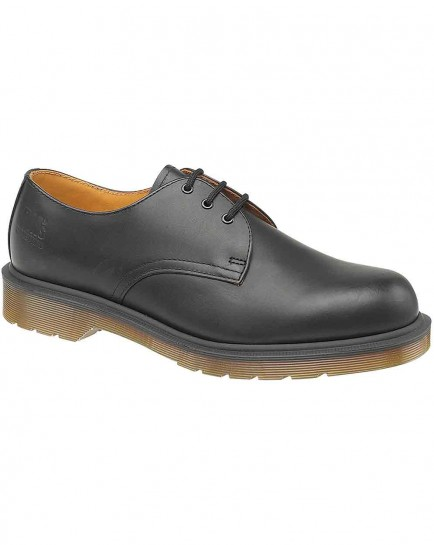 Dr Martens Lace Up Leather Shoe