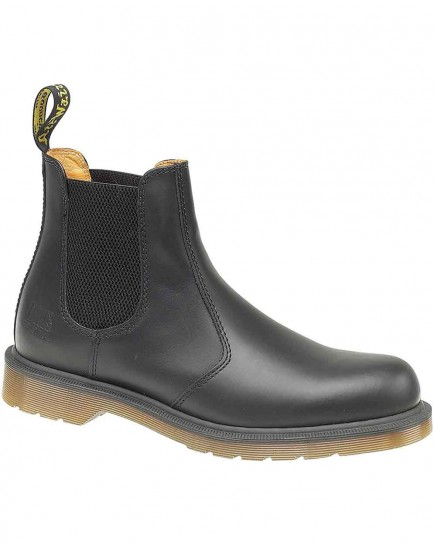 Dr Martens B8250 Dealer Boot Black