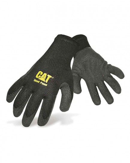 CAT 17400 Latex Palm Glove