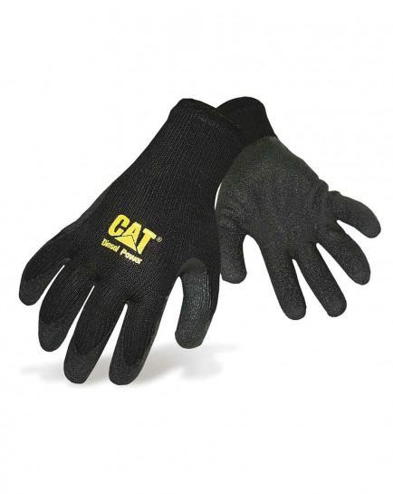 CAT 17410 Thermal Gripster Glove