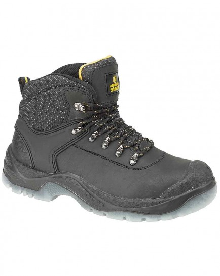 Amblers Steel FS199 Safety S1-P Boot