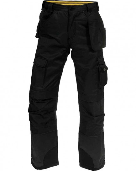 CAT 1811033 Trade Twill Trouser