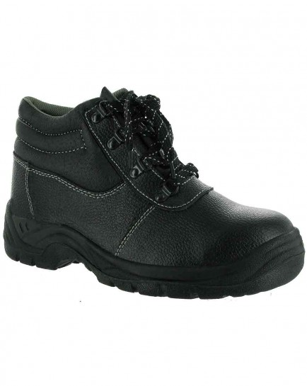 Centek FS330 S1-P Safety Chukka Boot