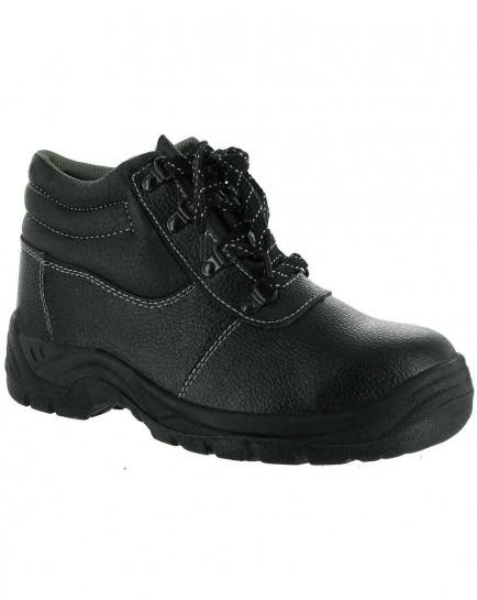 Centek FS330 S1-P Safety Chukka Boot