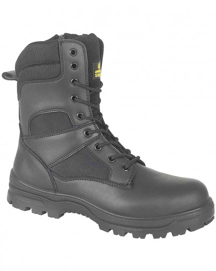 Amblers Steel FS008 Combat Safety Boot