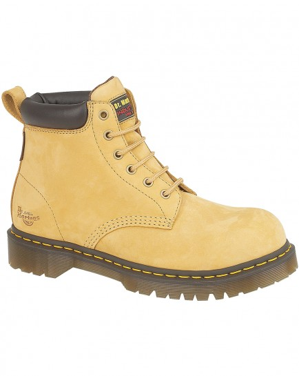 Dr Martens FS73 Lace Up Safety Boot