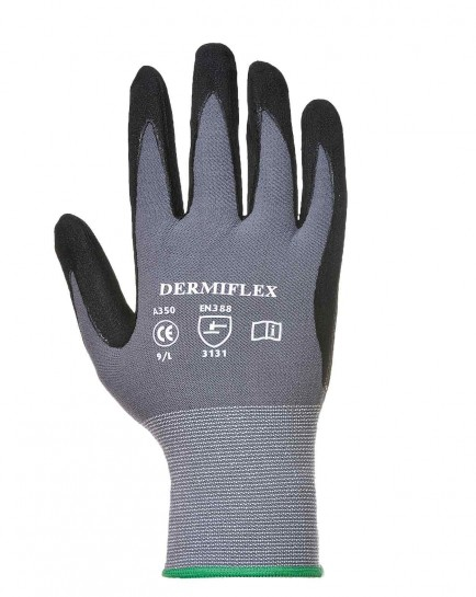 Portwest A350 DermiFlex Glove