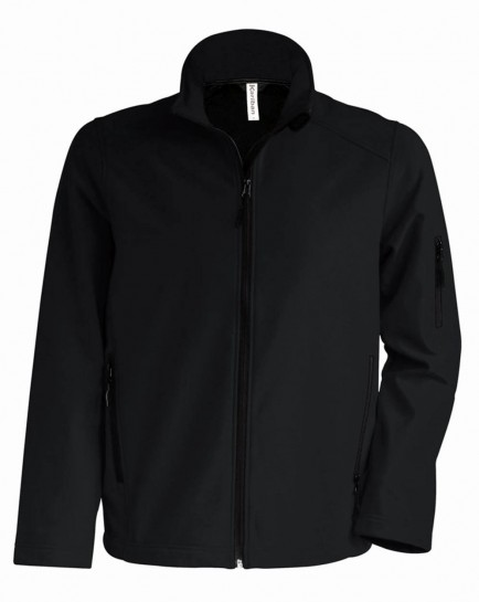 Kariban KB401  Soft Shell Jacket