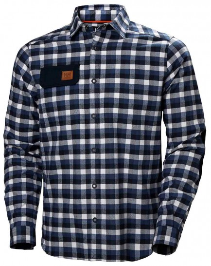 Helly Hansen 79111 Kensington Shirt