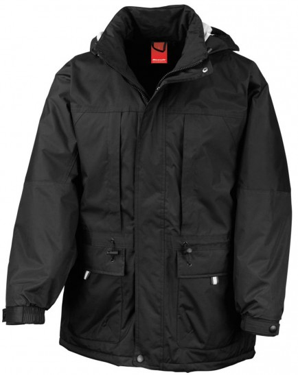 Result RS65 Multifunction Winter Jacket
