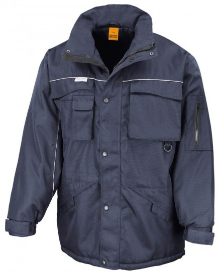Result RS72 Work Guard Combo Coat
