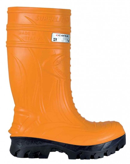 Cofra Thermic S5 Safety Wellington