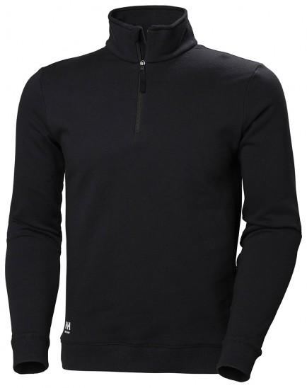 Helly Hansen 79210 Manchester Hz Sweatershirt