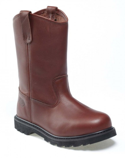 Dickies FD25000 Industrial Rigger Boot