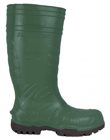 Cofra SAFE Safest Metal Free Safety Wellingtons