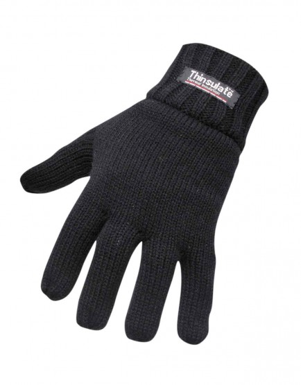 Portwest GL13 Knit Glove Insulatex Lined