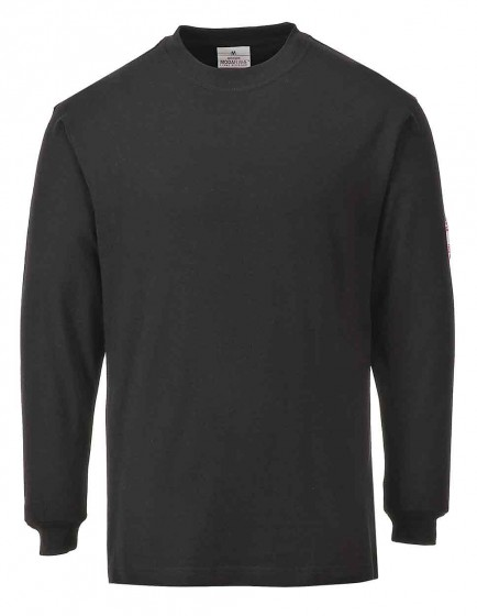 Portwest FR11 Long Sleeve T-Shirt