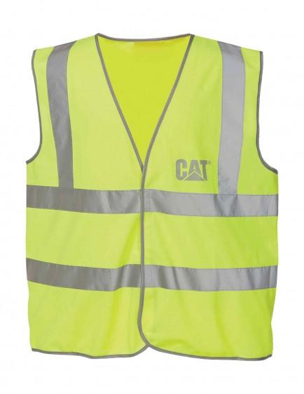 CAT 1322024 Hi Viz Vest