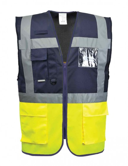 Portwest C276 Paris Executive Vest