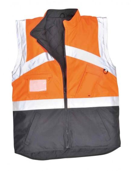 Portwest S769 Hi-Vis 2-Tone Jacket - Reversible