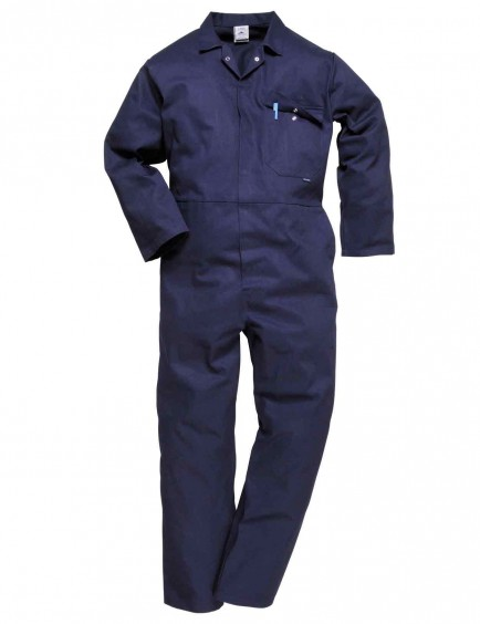 Portwest C806 Cotton Coverall