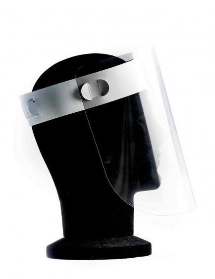 Portwest CV15 - 300 Micron APET Face Shield (Pack 25)