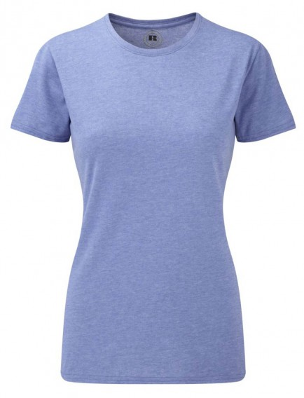 Russell 165F Ladies HD T-Shirt