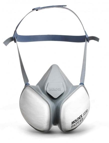 Moldex M5230 Moldex 5230 Half Mask Ffa2P3Rd