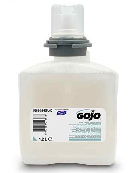 Go-Jo GJ5665-02 Tfx Mild Fragrance Free 2X1200