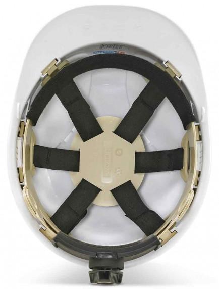 B-Brand BBVHRH Vent Helmet Replacement Rachet Harness